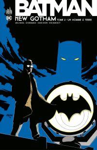Batman - New Gotham - Tome 2