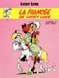 Lucky Luke - tome 24 – La Fiancée de Lucky Luke
