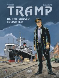 Tramp - Volume 10 - The Cur...