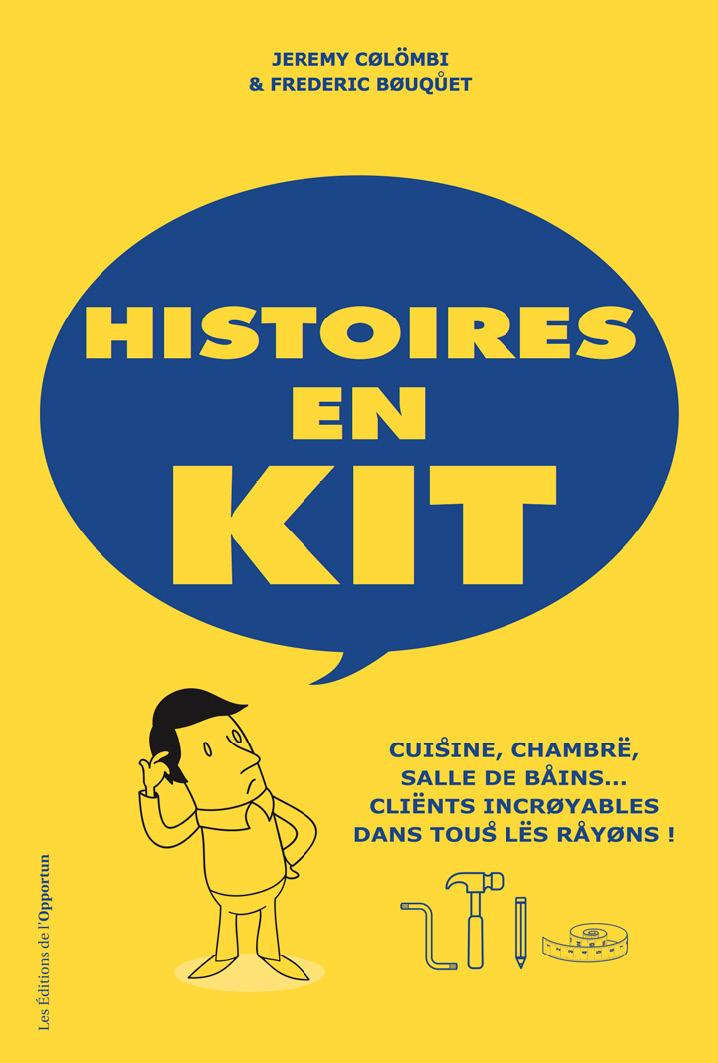 Histoires en kit