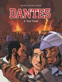 Dantès - Volume 8 - Toxic T...