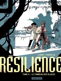 Résilience (Tome 4)  - Le T...