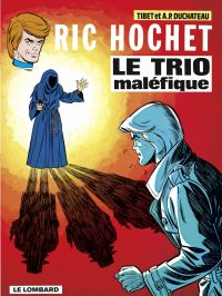 Ric Hochet - tome 21 - Le T...