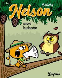 Nelson - Tome 2 - Sauve la ...