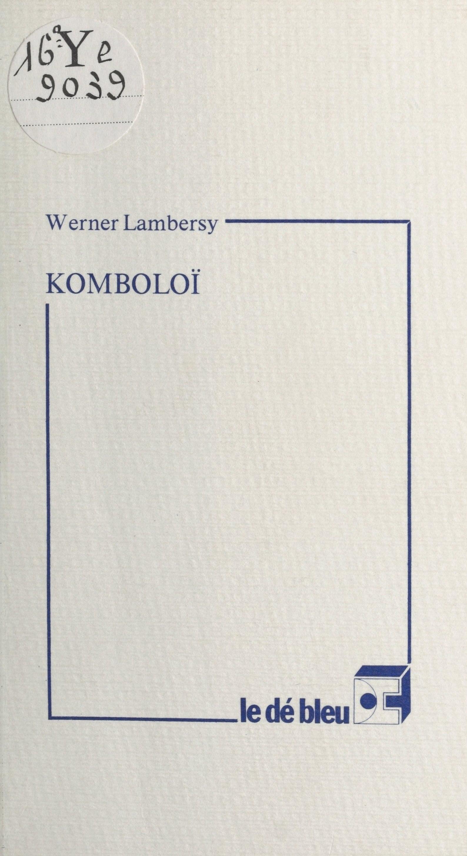 Komboloï