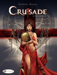Crusade - Volume 4 - The Fi...