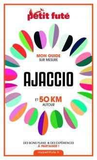 AJACCIO ET 50 KM AUTOUR 202...