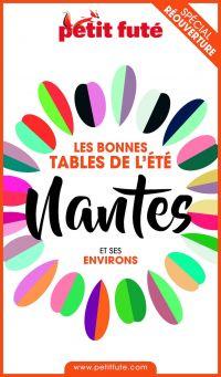 BONNES TABLES NANTES 2020 P...