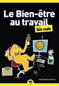 Image de couverture (Le bien-être au travail pour les Nuls poche)
