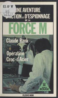 Force M : Opération Croc-d'...