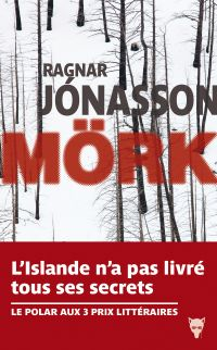 Mörk | Jónasson, Ragnar