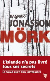 Mörk | Jónasson, Ragnar. Auteur