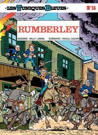 Les Tuniques bleues. Volume 15, Rumberley