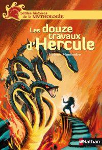 Les douze travaux d'Hercule | Montardre, Hélène. Auteur