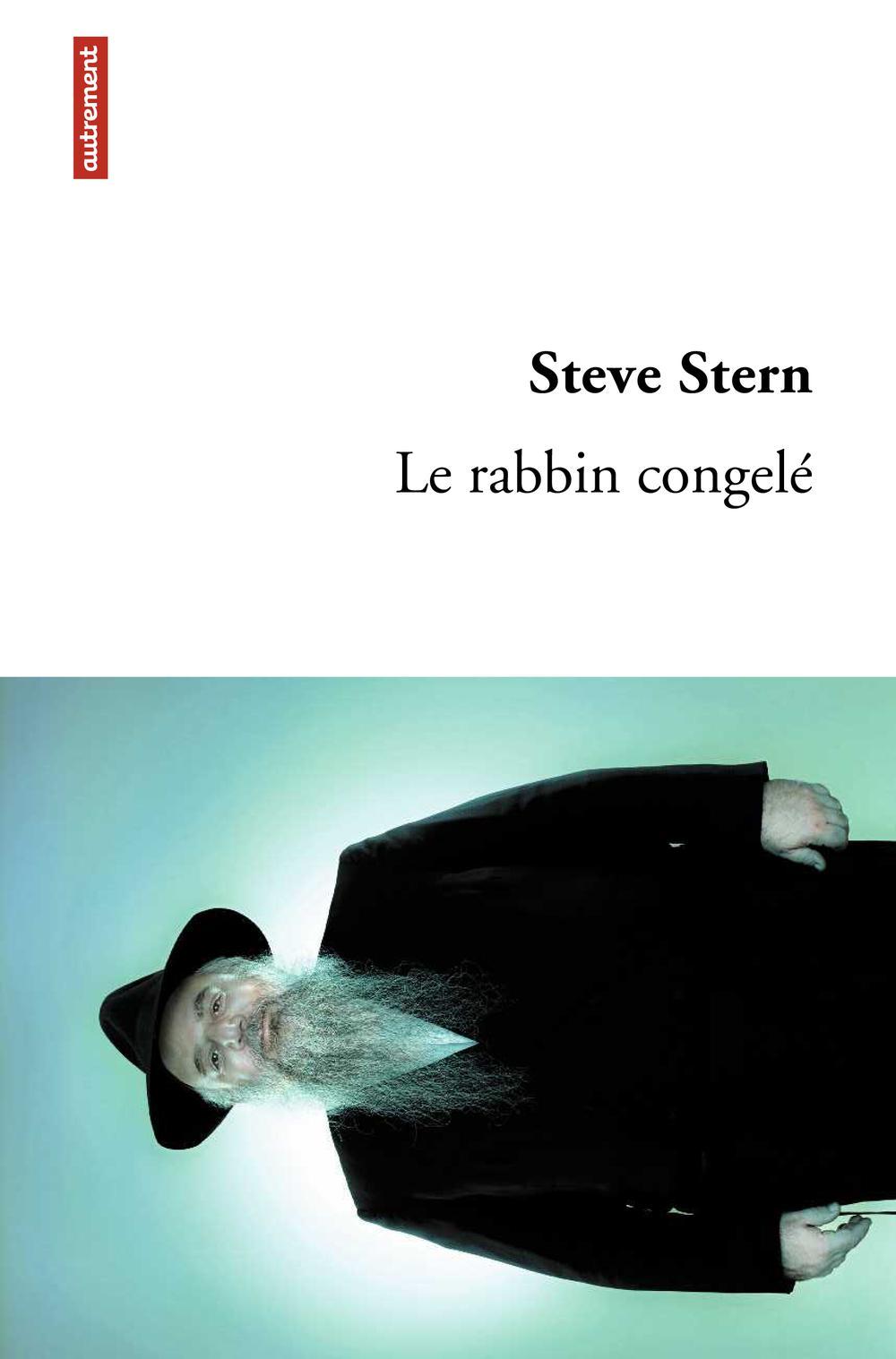 Le rabbin congelé