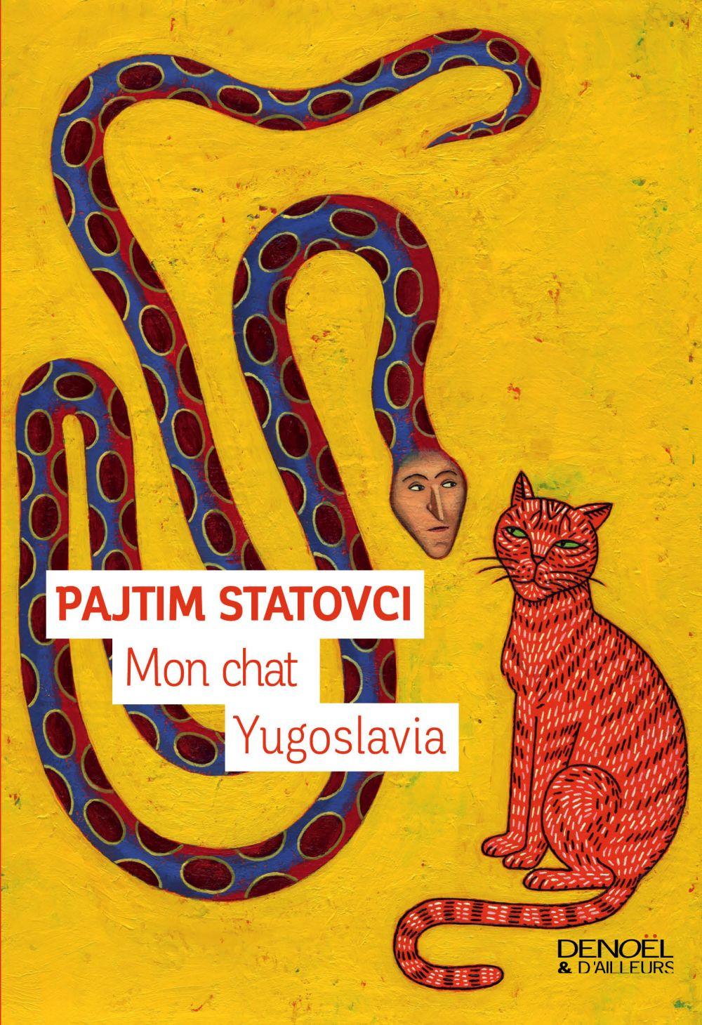 Mon chat Yugoslavia | Statovci, Pajtim. Auteur
