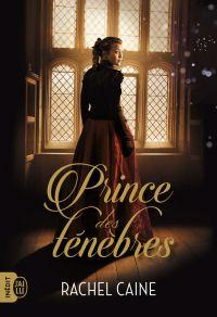Prince des ténèbres | Caine, Rachel. Auteur