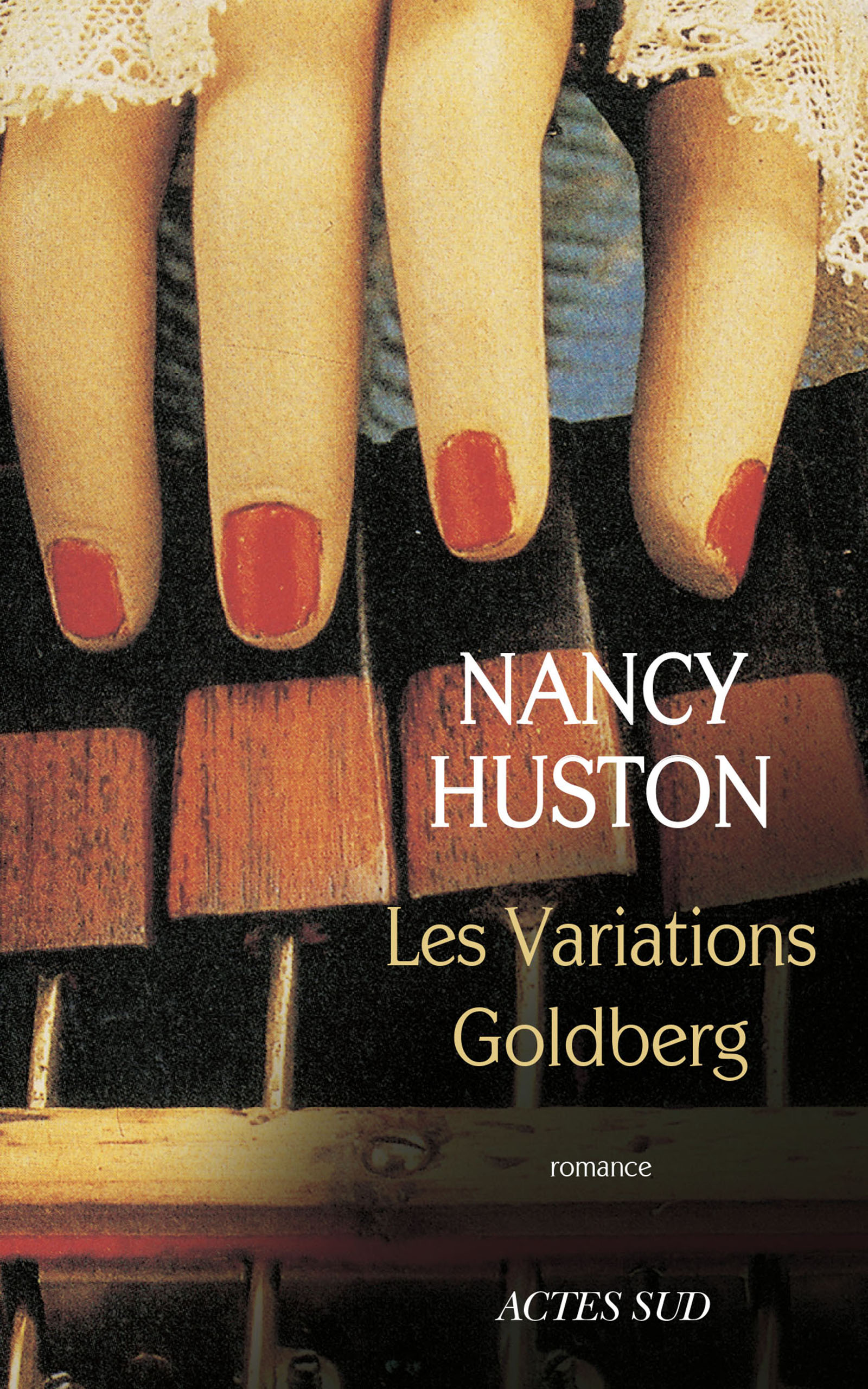 Les variations Goldberg