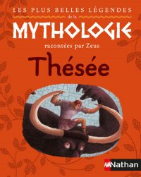 Les plus belles légendes de la mythologie racontées par Zeus | Moncomble, Gérard. Auteur