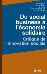 Du social business à l'écon...