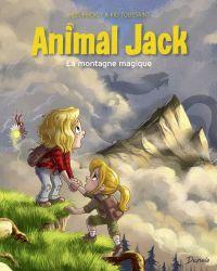Animal Jack - tome 2 - La m...