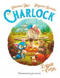 Charlock (Tome 3) - L'affai...