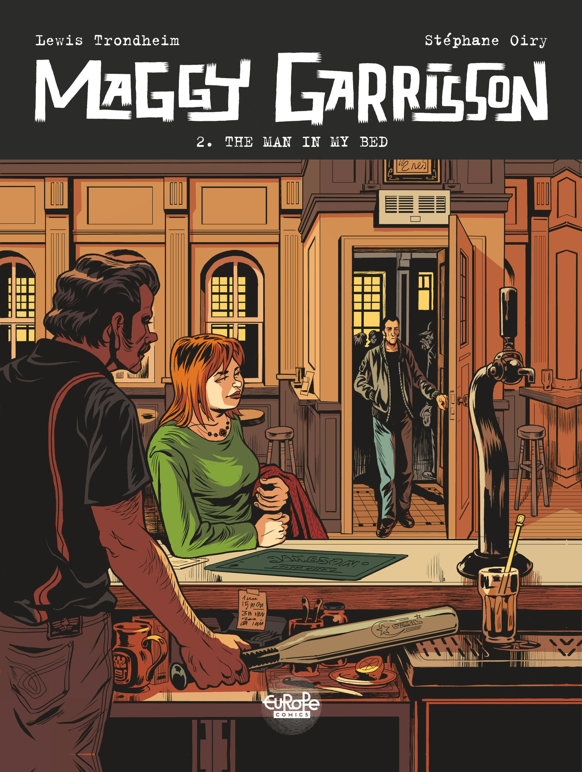 Maggy Garrisson - Volume 2 ...