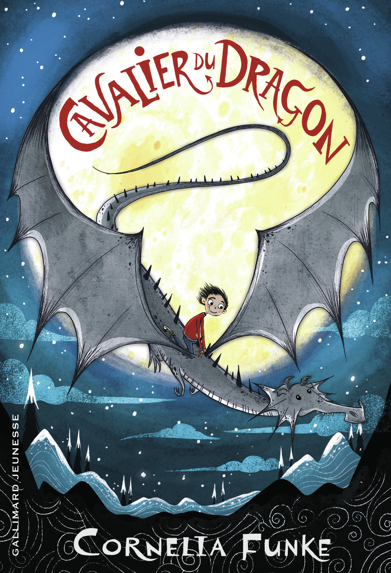 Cavalier du dragon (Tome 1) |