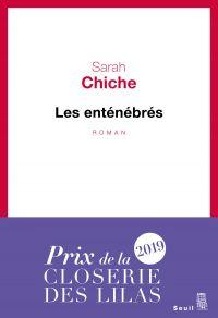 Cover image (Les Enténébrés)