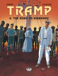 Tramp 6 - Volume - The Road...