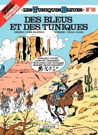 Les Tuniques bleues. Volume 10, Des bleus et des tuniques
