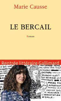 Le bercail | Causse, Marie (1980-....). Auteur
