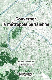 Gouverner la métropole pari...