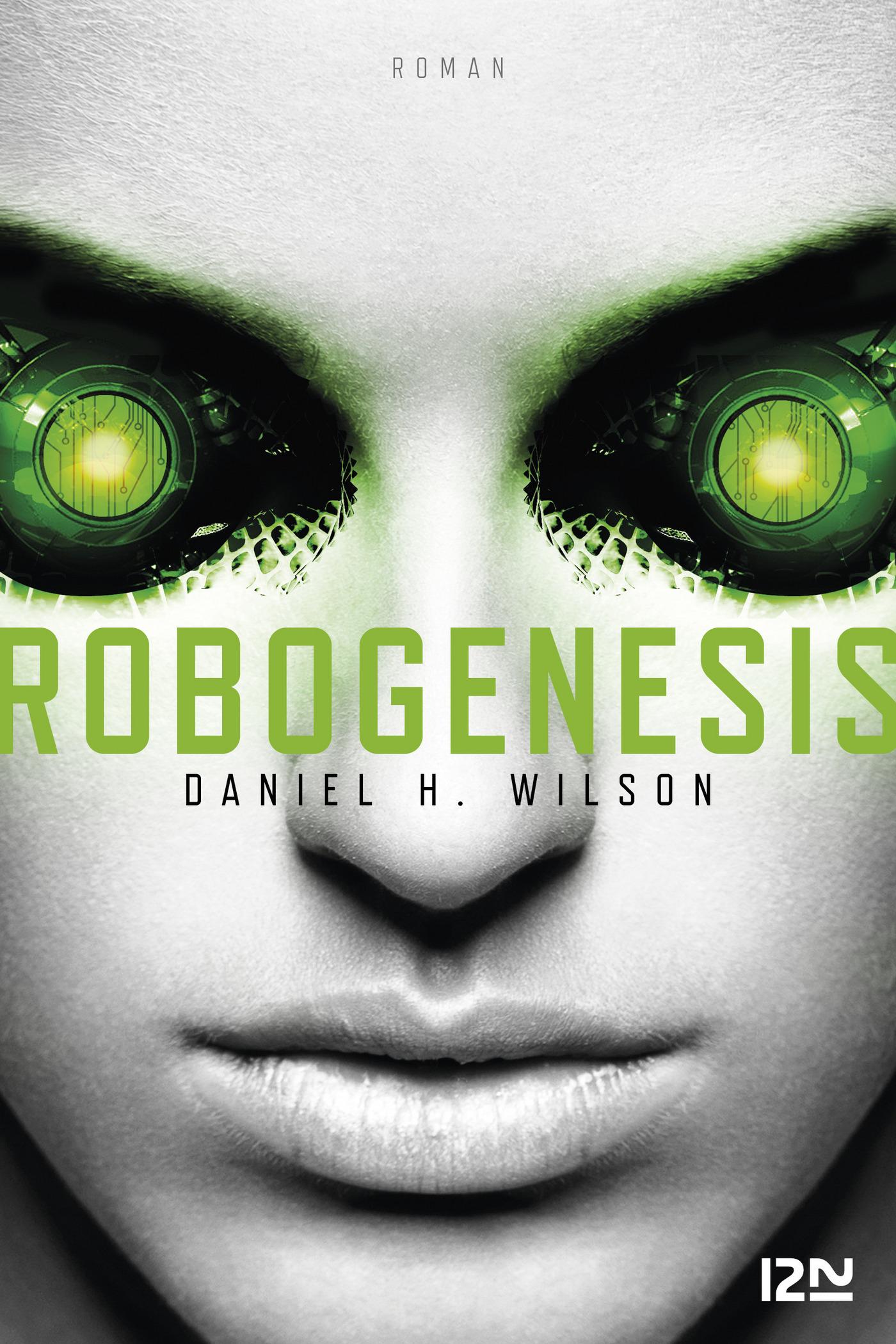 Robogenesis |