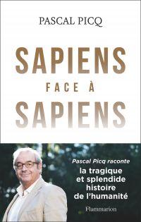 Image de couverture (Sapiens face à Sapiens)