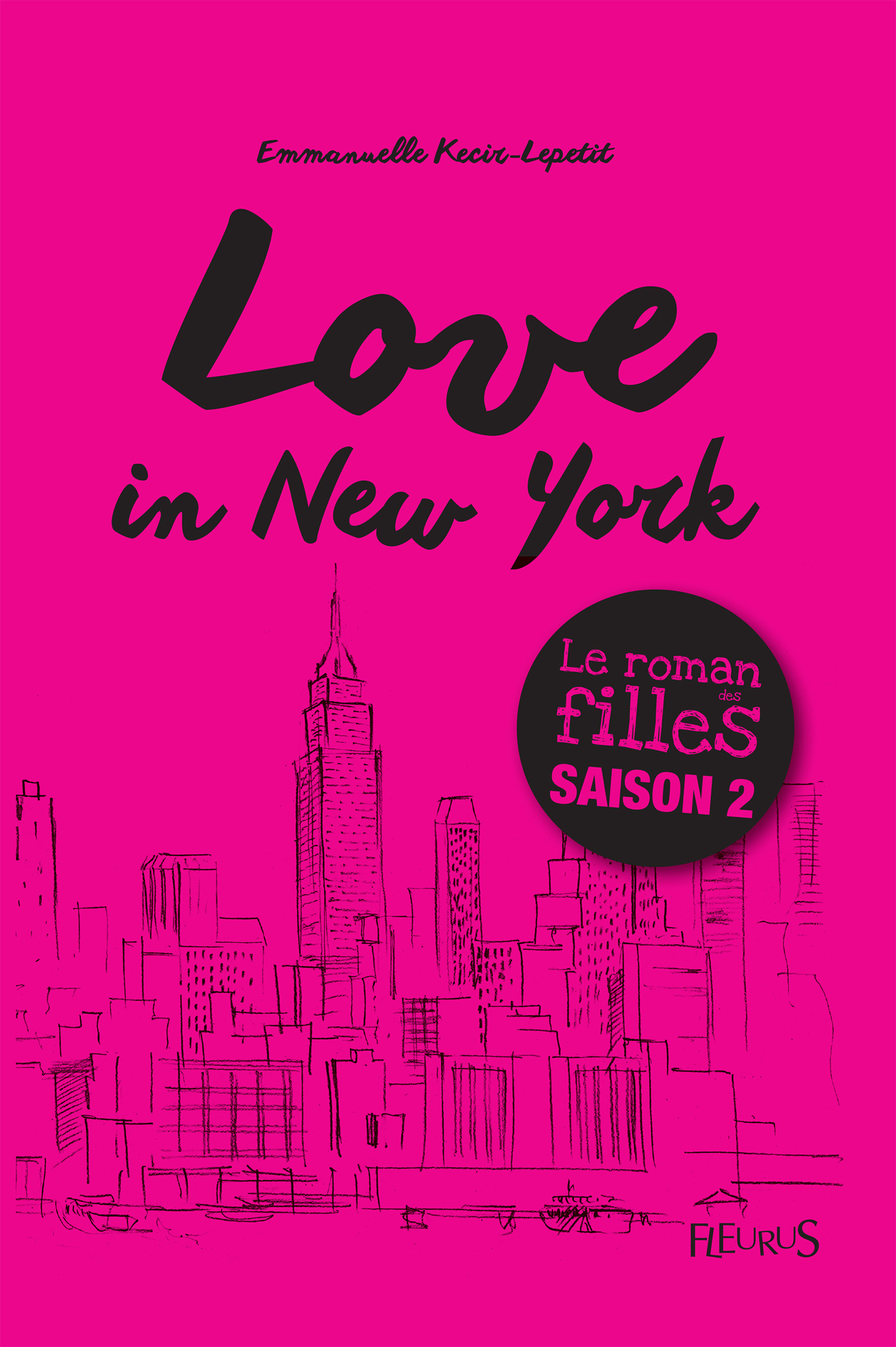 Love in New York, Tome 2