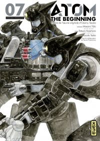 Atom the beginning - tome 7