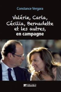 Valérie, Carla, Cécilia, Be...