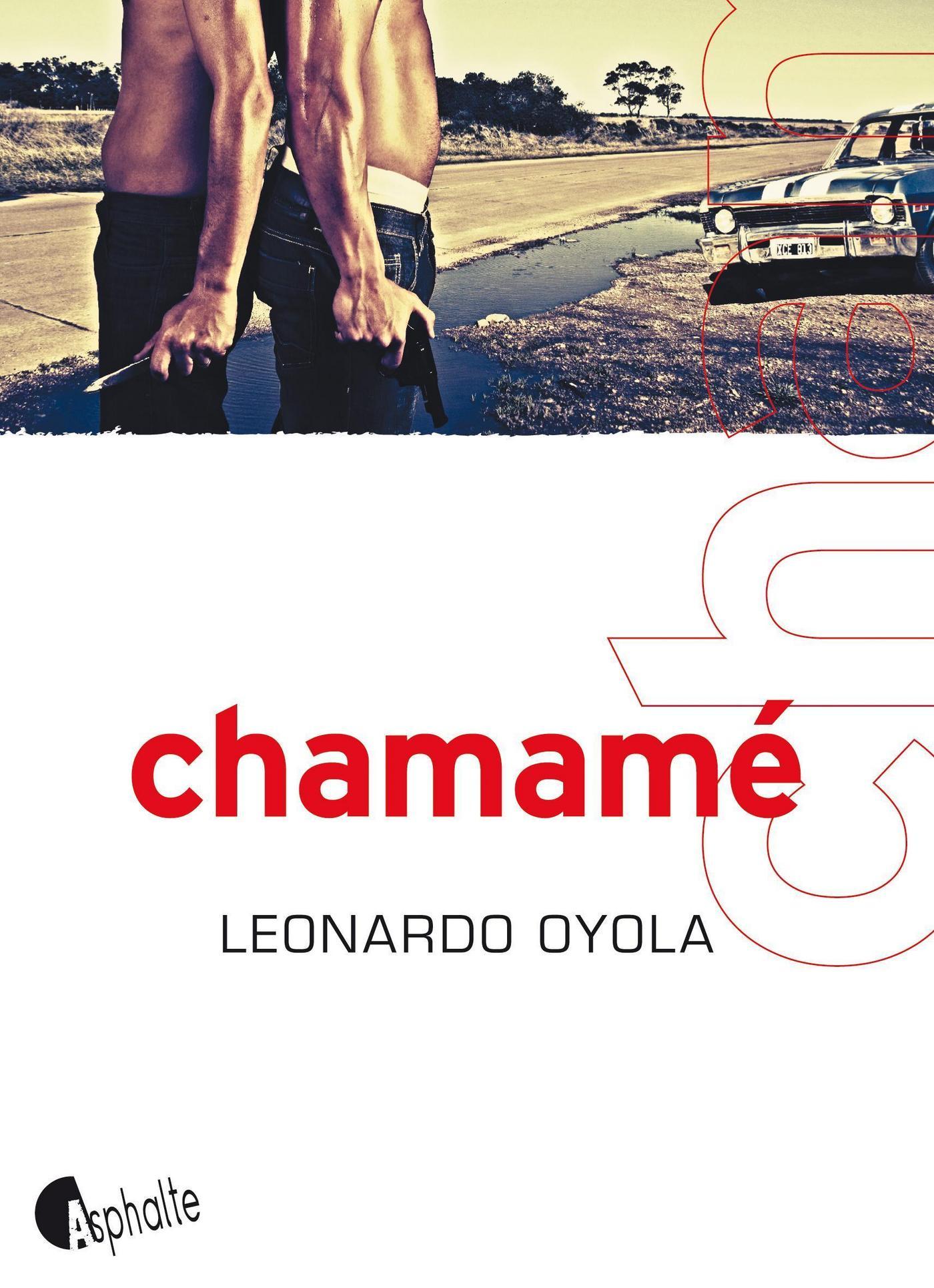Chamamé | Oyola, Leonardo