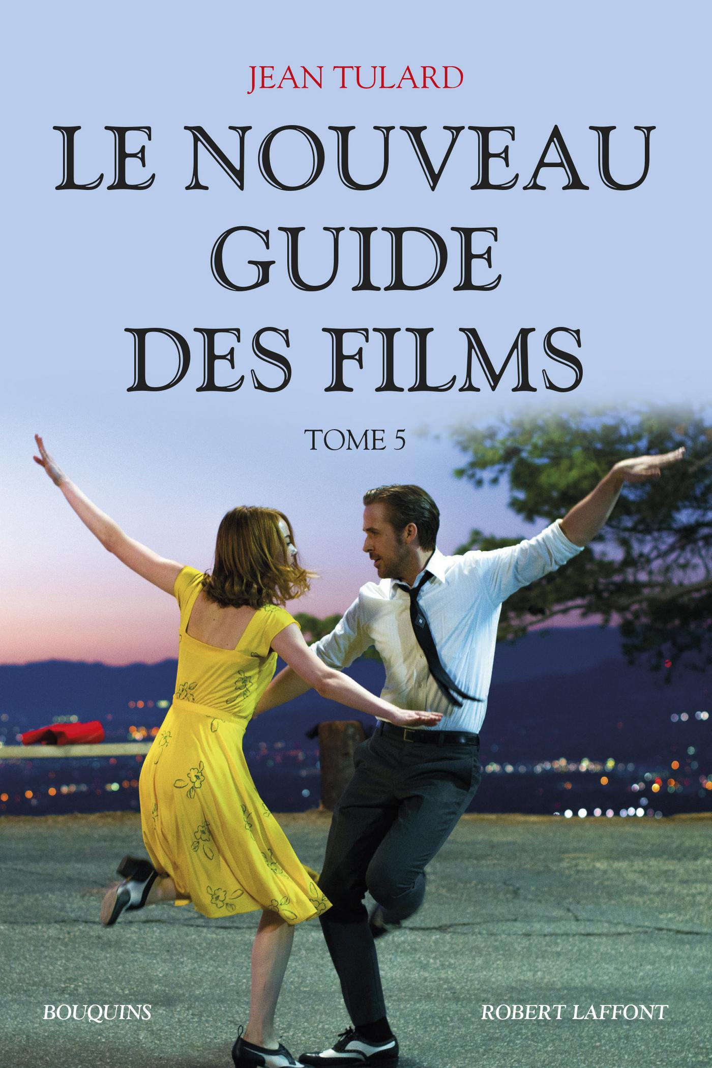 Le Nouveau guide des films - Tome 5