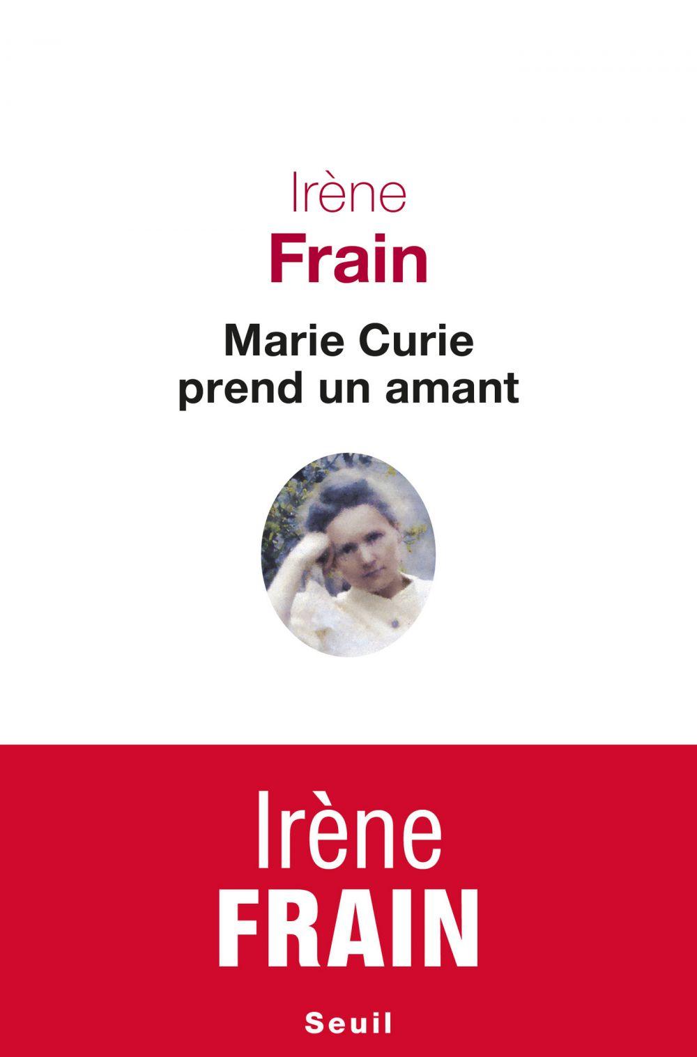 Marie Curie prend un amant |