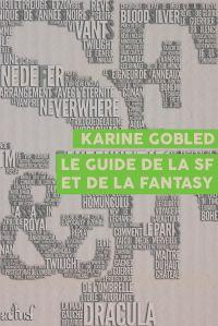 Le Guide de la Science Fiction et de la Fantasy
