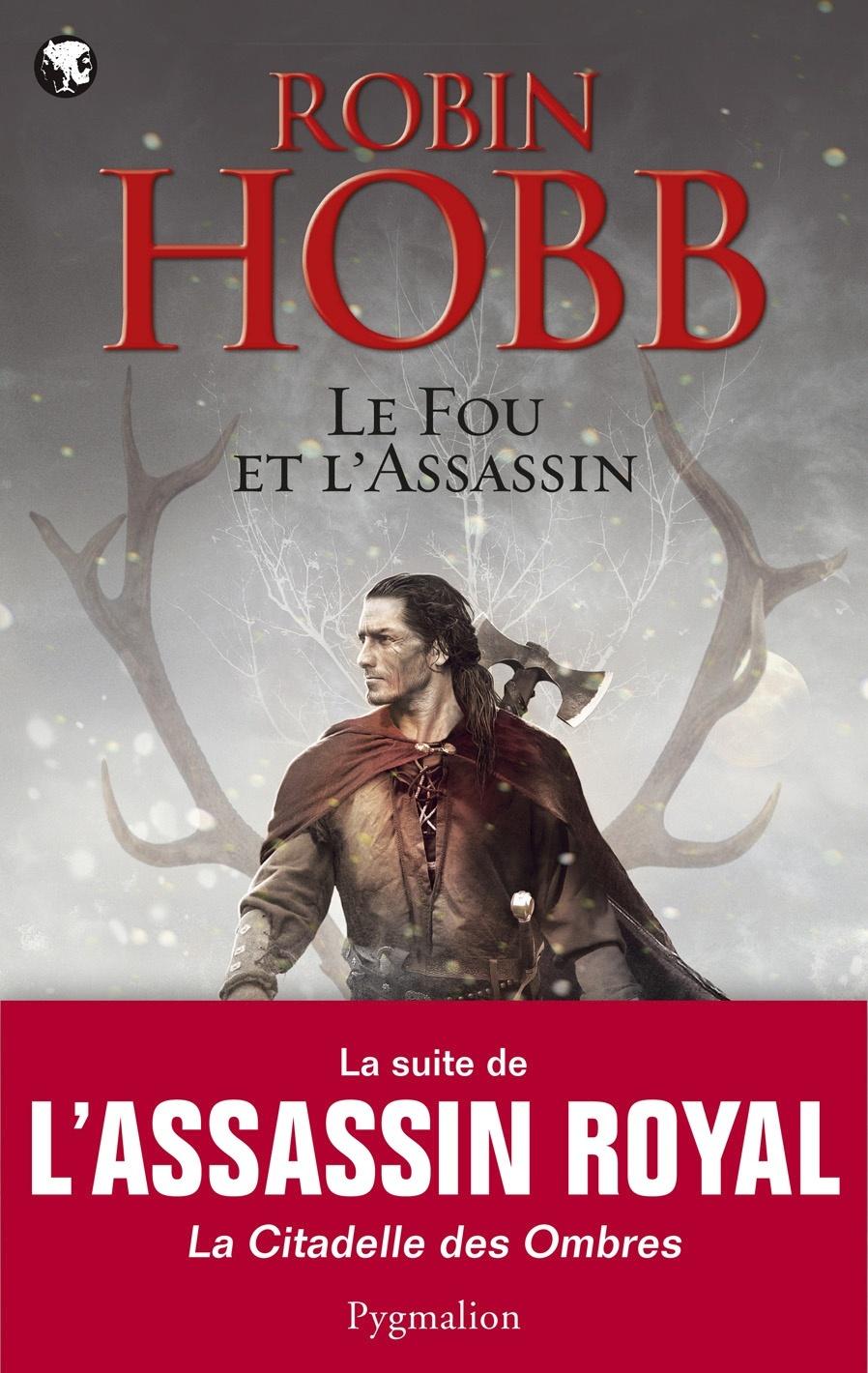 Le Fou et l'Assassin (Tome 1) | Hobb, Robin