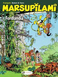 Marsupilami- Volume 6 - F...