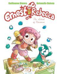 Ernest & Rebecca - Volume 5...
