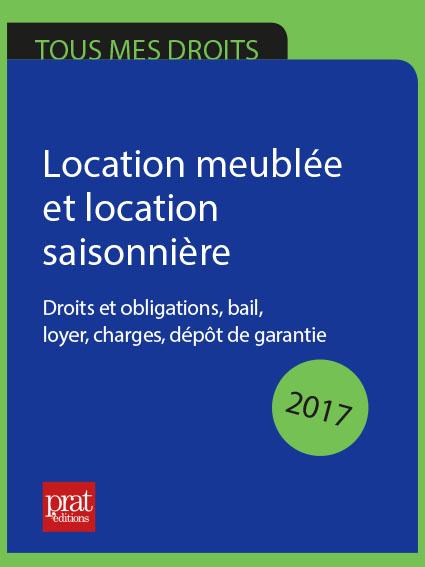Location meublée et locatio...
