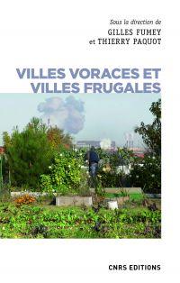 Villes voraces et villes fr...