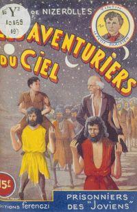 Les aventuriers du ciel (19...