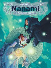 Nanami - Volume 3 - The Inv...