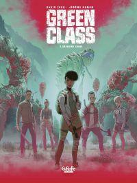 Green Class - Volume 3 - Cr...